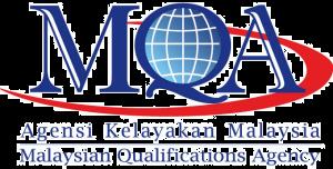 Malaysian Qualifications Agency logo