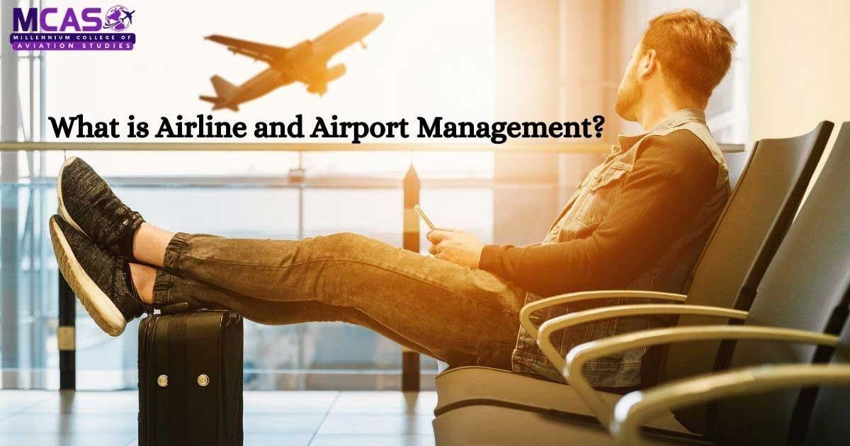 best aviation management degree in Sri Lanka MCAS Srilanka