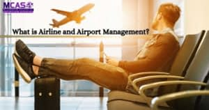 What is Airline and Airport Management